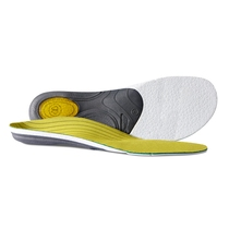 Insole Rockfall Activestep 3Feet Work Footbeds High