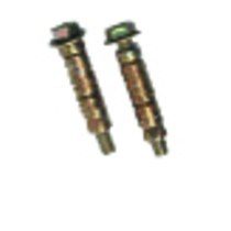 Pair Speed Ramp Bolts For Concrete