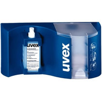 Large uvex Cleaning Station