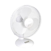 Electric Desk Fan 9