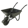 3 Cu Ft Pneumatic Tyre Easiload Wheelbarrow