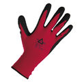 KeepSAFE Latex Palm Cut Level 1 Gloves