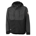 Helly Hansen Berg Jacket Dark Grey/Black