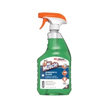 Mr Muscle® Professional Window & Glass Cleaner 750ML
