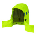 PULSAR® EVO102 Hi Vis Evolution Arctic Hood Yellow