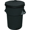 Heavy Duty Plastic Dustbin