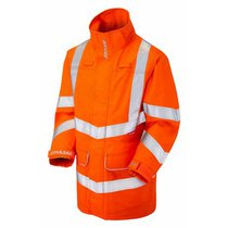 PULSAR® FR-AST-ARC Rail Spec Storm Coat