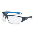 uvex I-Works Clear Lens Safety Specs