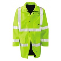 Gore Tex Traffic Jacket Yellow