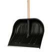 Shovel Snow Superior With Metal Tip