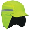 3M 2021209 HC23/HY/RP Winter First Base 3 Hv Yellow Bump Cap