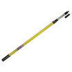 Faithfull Roller Frame Extension Pole 1.6M - 3M