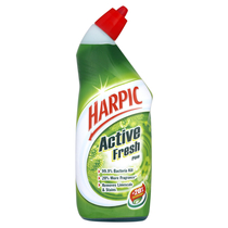 750ml Harpic Toilet Disinfectant