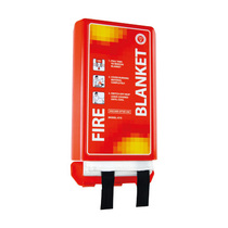 Fire Blanket Quick Release
