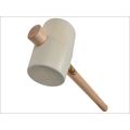 Thor White Rubber Mallet 90mm 1450G