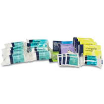 10 Person First Aid Kit Refill Kit Only