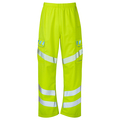 PULSAR® EVO101 Hi Vis Evolution Over Trousers Yellow