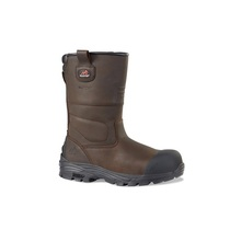 Rock Fall Texas Waterproof Rigger Boots