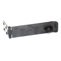 Hasp & Staple Black 4.1/2