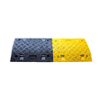 Speed Ramp Section (10Mph) 50mm X 500mm Yellow
